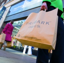 ABF says Primark encountering 'tough' retail backdrop; maintains FY guidance