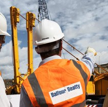 Balfour Beatty raises outlook on profits amid gains from infrastructure sale