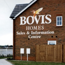 Bovis Homes expects profits 'slightly' ahead of market expectations