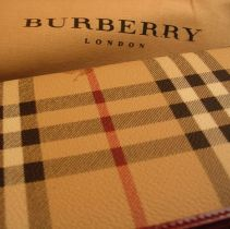 Burberry fashions sales upgrade as new products boost growth