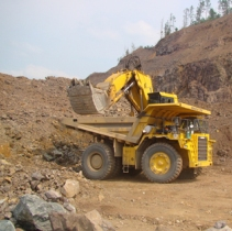 Anglo American reports uptick in Q1 production, cuts annual coal guidance
