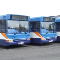 Stagecoach reports higher available liquidity of £814m as it warns of 'lasting effect' of COVID-19 on travel