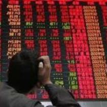 FTSE slips to loss as Wall Street recovery fails to materialise