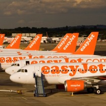 Easyjet to cut up to 30% of staff, reduce fleet; warns of three-year demand recovery