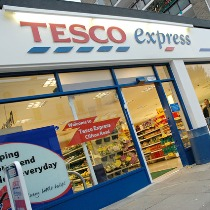 Tesco to pay back £585m of business rates relief to UK government